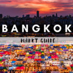 Bangkok Markt Guide: Nachtmärkte & Streetfood Highlights