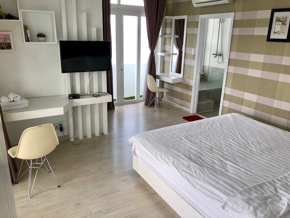Nha Trang Central Place Apartment