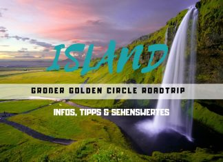 Island Golden Circle Roadtrip Tipps